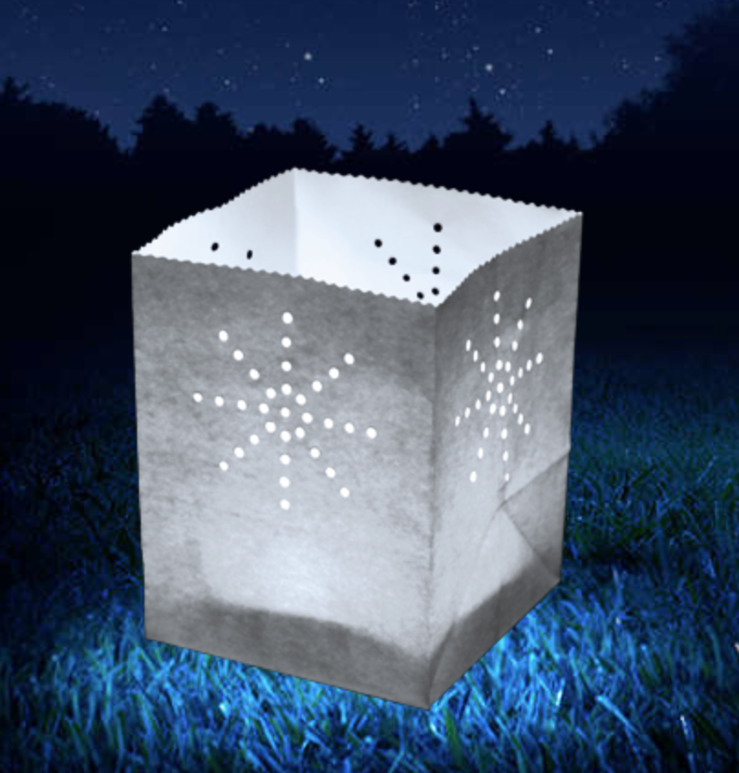 Lanterne De Jardin Ou De Table 3 Tailles Maya Gris Aux