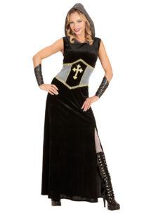 déguisement chevalier femme, costume chevalier femme, déguisement guerrière, Déguisement de Chevalier Médiéval, Jeanne d'Arc