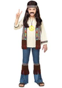 déguisement hippie enfant, déguisement garçon hippie, costume de hippie garçon, déguisement disco enfant, hippie déguisement enfant, costume de hippie pour enfant, déguisement années 70 garçon, déguisement années 70 enfant, Déguisement de Hippie, Garçon