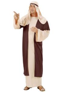 déguisement joseph homme, déguisement religieux homme, déguisement apôtre adulte, costume de joseph pour homme, déguisement noel homme, déguisement religieux homme, costume religieux homme, Déguisement de Joseph