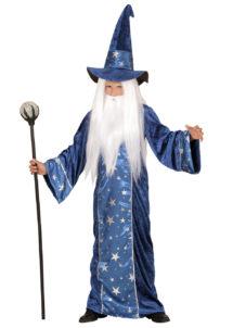 déguisement de magicien enfant, déguisement magicien garçon, costume magicien enfant, costume magicien enfant, déguisement de mage enfant, magicien déguisement enfant, costume de magicien déguisement enfant, Déguisement de Magicien, Etoiles, Garçon