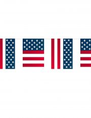 guirlande drapeaux américains, guirlande drapeaux états unis, décorations drapeau américain, décoration soirée américaine, décorations soirée états unis, guirlande drapeaux américains Guirlande Drapeaux, Etats Unis, Drapeaux Américains x 15