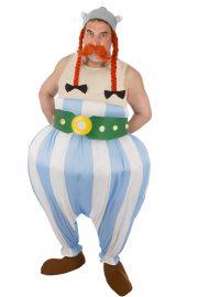 déguisement homme, déguisement obelix, déguisement bande dessinée, costume obelix, déguisement asterix et obelix, déguisement original humour Déguisement Obelix, Licence Officielle
