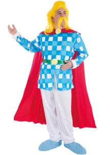 déguisement assurancetourix, déguisement homme, déguisement barde asterix, déguisement bande dessinée, costume barde assurancetourix, déguisement asterix et obelix, Déguisement Assurancetourix, Licence Officielle