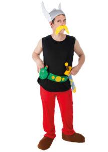 déguisement Asterix, déguisement homme, déguisement asterix, déguisement bande dessinée, costume Asterix, déguisement asterix et obelix, Déguisement Asterix, Licence Officielle