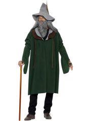 déguisement sorcier homme, costume sorcier homme, déguisement gandalf adulte, costume gandalf adulte, déguisement sorcier homme, accessoire sorcier homme déguisement, déguisement gandalf adulte Déguisement Gandalf, Sorcier