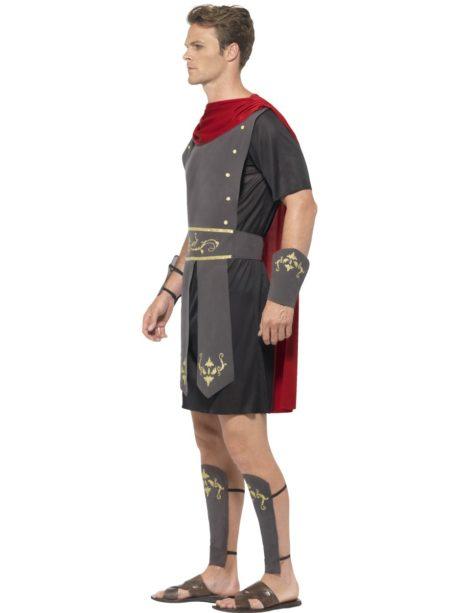 déguisement romain homme, costume romain homme, déguisement gladiateur adulte, accessoire gladiateur adulte, déguisement adulte gladiateur, costume de gladiateur, déguisement romain homme, costume de romain adulte Déguisement Romain, Gladiateur Tunique Noire