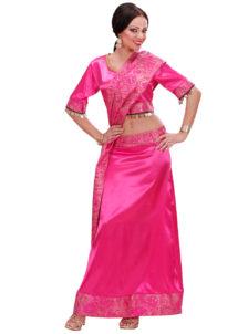 déguisement bollywood femme, costume bollywood, déguisement danseuse hindoue, déguisement hindoue femme, costume bollywood, Déguisement Bollywood, Danseuse Mayra