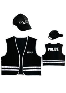 déguisement policier, accessoire police déguisement, déguisement police, déguisement policier américain, déguisement policier adulte, costume policier adulte, déguisement police adulte, Déguisement de Policier, Kit Agent