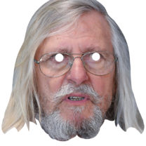 masque Didier Raoult, masque Didier raout, masque covid 19, masque coronavirus