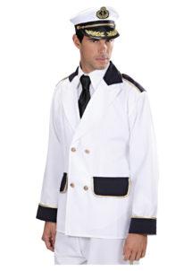 déguisement de capitaine marine, déguisement marin homme, costume de marin homme, déguisement capitaine de la marine, costume capitaine marine, déguisement marin navy, accessoire marin déguisement, Déguisement de Marin, Veste de Capitaine