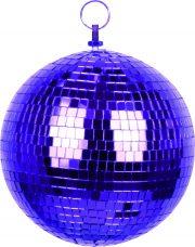 boule disco, décorations disco, décos année 80, boules discos, boules à facettes, Boule à Facettes, Boule Disco Violette