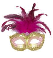 masque vénitien, loup vénitien, masque en dentelle, loup noir en dentelle, masque vénitien déguisement, déguisement vénitien masque, loup vénitien déguisement femme, déguisement vénitien, masque pour soirée vénitienne, masque carnaval de venise paris, masque à plumes Loup Baby Royal, Rose à Plumes