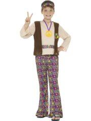 déguisement enfant, déguisement hippie garçon,costume de hippie pour enfant, déguisement années 70 enfants, déguisement hippie garçon, hippie déguisement enfant, déguisement mardi gras enfants Déguisement de Hippie Boy, Garçon