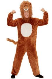 déguisements d'animaux adultes, déguisement de lion, déguisement animaux, déguisement lion adulte, costume lion adulte, costume lion homme, costume de lion femme, déguisement de lion femme, déguisement lion homme Déguisement de Lion, Combinaison
