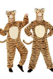 déguisement de tigre, déguisement animaux, déguisement tigre adulte, costume tigre adulte, costume tigre homme, costume tigre femme, déguisement tigre femme, déguisement tigre homme Déguisement Couple de Tigres