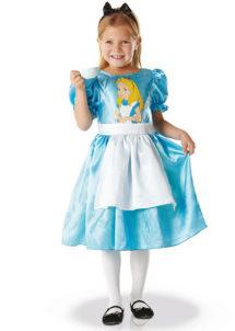 déguisement alice disney enfant, déguisement alice pour enfant, déguisement disney pour enfant, déguisement disney pour fille, costume alice au pays des merveilles, déguisement alice au pays des merveilles, Déguisement Alice au Pays des Merveilles, Fille