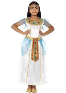 déguisement fille, déguisement cléopatre fille, costume cléopatre enfant, déguisement cléopatre enfant, déguisement enfant cléopatre, cléopatre enfant, déguisement égyptienne enfant, déguisement mardi gras enfant, Déguisement de Cléopatre, Queen, Fille