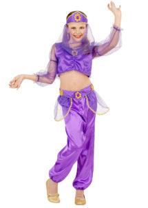 déguisement danseuse orientale enfant, danseuse orientale déguisement, déguisements filles, déguisement mardi gras, déguisement orientale enfant, Déguisement de Danseuse Orientale, Fille