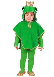 déguisement de grenouille pour enfant, costume de grenouille pour enfant, déguisement de grenouille enfant, costume animaux enfant, déguisement d'animaux pour enfant, Déguisement de Bébé Grenouille, Fille et Garçon