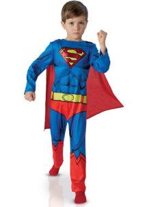 combinaison superman, déguisement superman enfant, superman dawn of justice garçon, costume superman enfant, déguisement superman enfant, superman muscles enfants, Déguisement de Superman Comic Book, Garçon