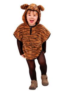 déguisement de tigre pour enfant, costume de tigre pour enfant, déguisement de tigre enfant, costume animaux enfant, déguisement d'animaux pour enfant, Déguisement de Bébé Tigre, Fille et Garçon