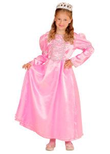 déguisement fille princesse, déguisement princesse fille, costume de princesse enfant, princesse déguisement enfant, déguisement fées enfant, Déguisement de Princesse Rose, Fille