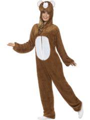 déguisement ours, déguisement d'ours, costume d'ours, déguisements animaux, déguisement animal ours brun, déguisement animaux adultes, déguisement d'ours brun Déguisement Oursonne, Ours Brun