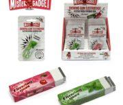 farces et attrapes, farces et atrapes, faux chewing gum, farce électrique, faux chewing vibrant électrique Chewing Gum Electrochoc