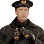 casquette déguisement, casquette marine russe déguisement, déguisement marin russe, accessoire russe déguisement, déguisement militaire russe, déguisement soviétique Casquette de Marin Russe