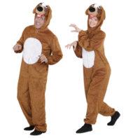 déguisement de chien adulte, déguisements animaux paris, déguisement combinaison de chien Chien et Chienne