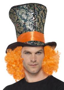 chapelier fou, chapeau de chapelier fou, chapeau chapelier fou, alice, chapeau chapelier, Chapeau du Chapelier Fou