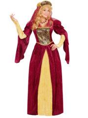 déguisement médiéval femme, déguisement robe médiévale, costume princesse adulte, déguisement princesse adulte, déguisement reine femme Déguisement Reine Médiévale, Royal Queen