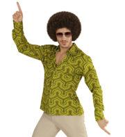 déguisement disco homme, déguisement années 70 femme, chemise disco homme déguisement, déguisement disco homme pas cher, déguisement disco paris, chemise disco pour homme déguisement Déguisement Disco, Chemise Groovy 70, Wall Paper