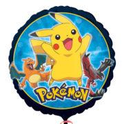 ballons aluminium pokemon, ballon anniversaire enfant, ballon mylar, ballons aluminium pokémon, ballons garçons, décorations pokemon Ballon Aluminium, Pokémon