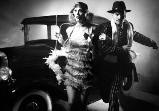 Soirée déguisement déco Années 30, Charleston, Gatsby, Cabaret