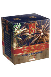 feux d'artifice automatiques, achat feux d'artifice paris, feux d'artifices compacts, feux d'artifices ARDI, feux d'artifice pas cher, feux d'artifices pour particuliers Feux d'Artifices Compacts, Signature 09