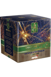 feux d'artifice automatiques, achat feux d'artifice paris, feux d'artifices compacts, feux d'artifices ARDI, feux d'artifice pas cher, feux d'artifices pour particuliers Feux d'Artifices Compacts, Signature 27