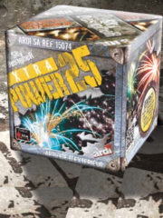 feux d'artifice automatiques, achat feux d'artifice paris, feux d'artifices compacts, feux d'artifices ARDI, feux d'artifice pas cher, feux d'artifices pour particuliers Feux d'Artifices, Compacts, Extra Power 25