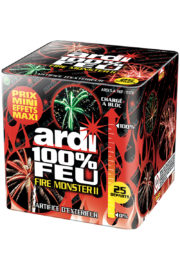 feux d'artifice compact, acheter feux d'artifices paris, feux d'artifices compacts, feux d'artifices ardi, feux d'artifice pas cher, feux d'artifices 100% feu fire monster Feux d'Artifices Compacts, 100% Fire Monster 2