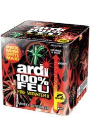 feux d'artifice compact, acheter feux d'artifices paris, feux d'artifices compacts, feux d'artifices ardi, feux d'artifice pas cher, feux d'artifices 100% feu fire monster Feux d'Artifices Compacts, 100% Fire Monster 2