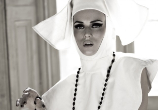 Soirée déguisement déco Religions