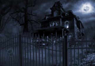 Soirée déguisement déco Halloween & Horreur