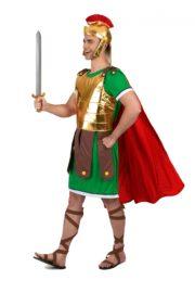 déguisement de gladiateur, déguisement romain homme, costume romain homme, déguisement gladiateur romain homme, déguisement gladiateur adulte, déguisement centurion romain asterix Déguisement Centurion Romain, Or