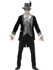 déguisement halloween homme, costume magicien halloween, déguisement halloween pour homme, costume magicien vampire halloween Déguisement Vampire Dark Hatter