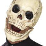 masque tête de mort, masque de déguisement, masque de déguisement, masque déguisement halloween, accessoire halloween déguisement, masque de squelette, masque de tête de mort adulte, masque squelette déguisement, masque squelette halloween, masque tête de mort déguisement, masque articulé Masque Squelette, Bouche Articulée