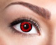 lentilles volturi, lentilles rouges, lentilles halloween, lentilles fantaisie, lentilles déguisement, lentilles déguisement halloween, lentilles de couleur, lentilles fete, lentilles de contact déguisement, lentilles de diable Lentilles Rouges, Volturi