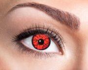 lentilles rouges, lentilles halloween, lentilles fantaisie, lentilles déguisement, lentilles déguisement halloween, lentilles de couleur, lentilles fete, lentilles de contact déguisement, lentilles de diable Lentilles Rouges, Metatron
