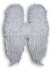 ailes d'anges, ailes de déguisement, ailes pour se déguiser, ailes d'anges, ailes d'ange, ailes en plumes, ailes blanches Ailes d'Ange en Plumes Blanches, 60×40