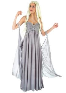 Déguisement daenerys game of thrones, déguisement halloween femme, déguisement reine des dragons, déguisement dragon queen, costume daenerys game of thrones, Déguisement de la Reine des Dragons, GoT